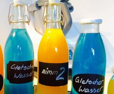 (Ice) Gletscher Wasser mit Schuss by Raabigramm on www.rezeptwelt.de