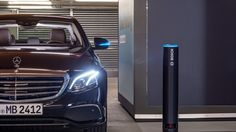 This self-driving valet service is one of the smartest ways to use driverless cars