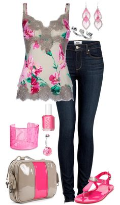"""""""Untitled #256"""" by theheartsclubqueen on Polyvore"""