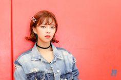 TWICE、「LIKEY」自撮り写真を公開。その2 Twice Jungyeon, Twice Kpop, South Korean Girls, Korean Girl Groups, Twice Songs, Fandom, Most Beautiful Faces, Album Songs, Dance The Night Away