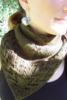 Ravelry: Outlaw pattern by Celeste Young