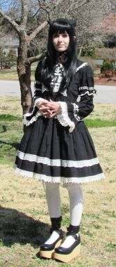 Old School Lolita: Wearing the Style Today, and What Wasn't Lolita. A nice article for those interested in wearing old school but a bit confused about how to do it.