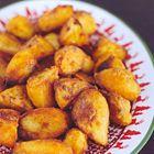 Een heerlijk recept: Nigella Lawson: perfect gebakken aardappelen