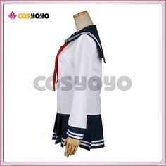 第六駆逐隊 暁 響 雷 電 コスプレ衣装 (3)