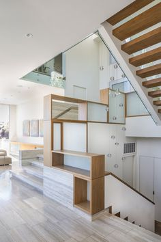 Canyon House | Aaron Neubert Architects; Photo: Brian Thomas Jones | Archinect