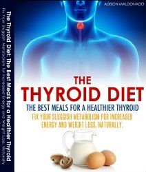 Your Thyroid Diet - What to Eat and What to Avoid - Dot Com Women