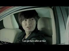 Season 1 The One and Only w/ Lee Min Ho Toyota Camry Ep 1 (English) City Hunter, Upcoming Films, Boys Over Flowers, Toyota Camry, Lee Min Ho, One And Only, Season 1, Kdrama, Singer