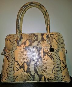 La Bagagerie Handbag Made In France. by loveusati on Etsy, $45.00