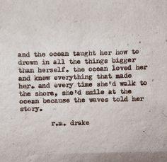 beautiful chaos by rm drake | by r.m.drake | Tumblr