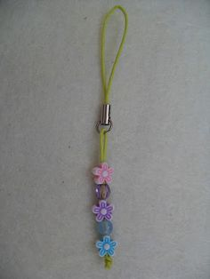 Coisas Queridas: Porta chaves - 4855