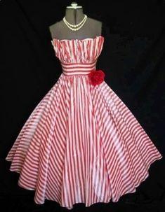 Vintage Dress!