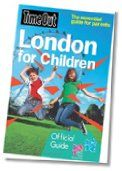 Travel with Kids: 40 Things to Do in London, England with Kids