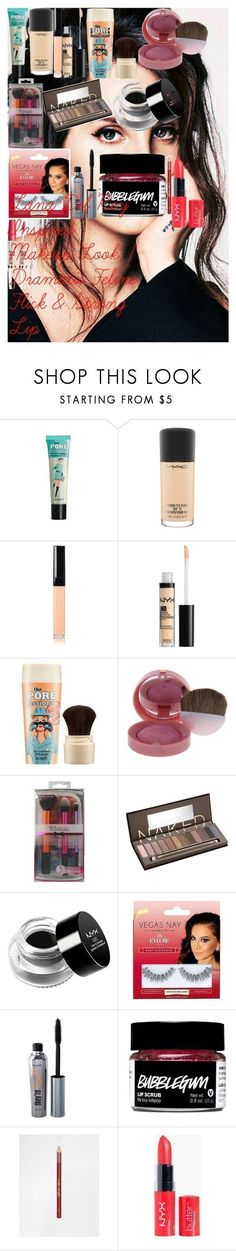 """Lana Del Rey Inspired Makeup Look 