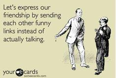 this pretty much describes me and lindsay <3 el oh el