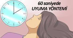 Uykuya dalma sorunu yaşayanlar mutlaka denemeli