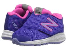 New Balance Kids Vazee Rush v2 (Infant/Toddler)