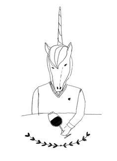 Oenophiles' Latest Obsession: Unicorn Wine