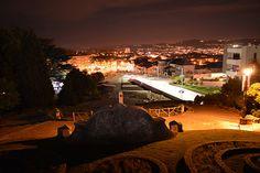 Penafiel ( Vista da cidade )