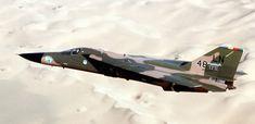 General Dynamics F-111F USAF Europe. Based at RAF Lakenheath, UK.