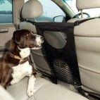 Obstáculo de Passagem para Banco de Carro - Ideal para Uso com Cães - Bergan