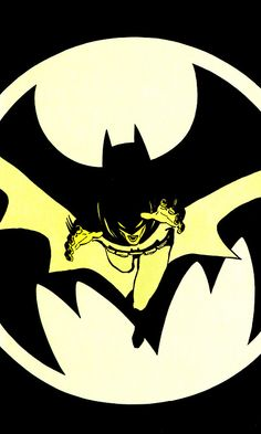 Batman by David Mazzucchelli