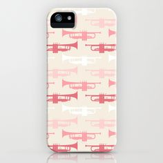 For trumpet players, use of light pastels would probably make this more marketable to women. [feminine case]