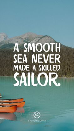 A smooth sea never made a skilled sailor. Inspirational And Motivational iPhone … – Unique Wallpaper Quotes Cute Motivational Quotes, Motivational Quotes Wallpaper, Hd Quotes, Motivational Quotes For Students, Uplifting Quotes, True Quotes, Best Quotes, Inspirational Quotes, Postive Quotes