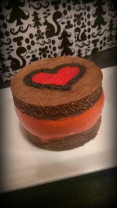 #leivojakoristele #ystävänpäivähaaste Kiitos Marika K. Cake, Desserts, Food, Tailgate Desserts, Deserts, Kuchen, Essen, Postres, Meals
