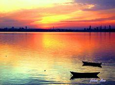 Por do Sol - Sunset | Flickr