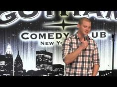 Sean Gaffney Live at Gothem Comedy Club 12-21-11 NYC - http://comedyclubsnyc.xyz/2016/08/14/sean-gaffney-live-at-gothem-comedy-club-12-21-11-nyc/