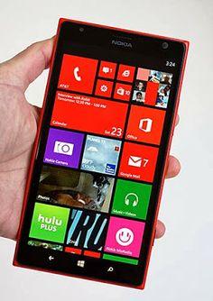 Technology News: Nokia Lumia 1520 Windows Smartphone Video Review