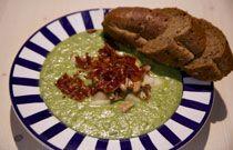 Troostvoer: maaltijdsoepen vol groente | 24Kitchen