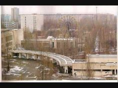 Doesn't get much scarier than this. Real images from chernobyl - Google Search