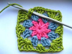 Crochet sólo con paso a paso o video (pág. 89) | Aprender manualidades es facilisimo.com