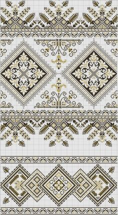 Thrilling Designing Your Own Cross Stitch Embroidery Patterns Ideas. Exhilarating Designing Your Own Cross Stitch Embroidery Patterns Ideas. Motifs Blackwork, Blackwork Embroidery, Folk Embroidery, Beaded Embroidery, Cross Stitch Embroidery, Embroidery Patterns, Cross Stitch Borders, Cross Stitch Designs, Cross Stitching