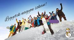 Síszállások sulisoknak - a lényeg, hogy legyetek nagyon sokan! Hostel, Skiing, Fun, Travel, Ski, Viajes, Destinations, Traveling, Trips