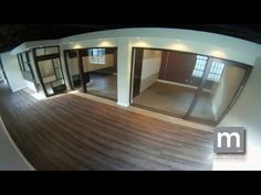 Second installment in our #DIRTT #timelapse #videos, by Rick Allen of Nautilus Productions LLC for Minc Interiors. These guys can MOVE!