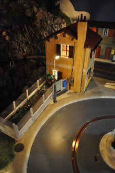 WWW.FRANCE-SLOTFORUM.COM : Pistes Bois - Monte Carlo - FranceSlotforum