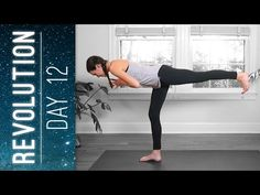 Revolution - Day 12 - In Sync Practice - YouTube