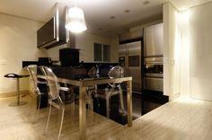 Inspire-se em modelos de cozinha para decorar a sua - BOL Fotos