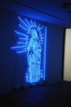 bausism:    #neonmessiah, one of my must haves.