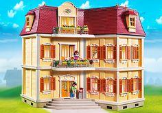 Mi Gran Casa de Muñecas - Playmobil® Ibérica