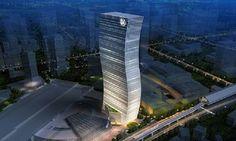 The Mega Tower -                  The Skyscraper Center