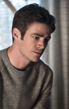 The Flash 2x18 - Barry Allen