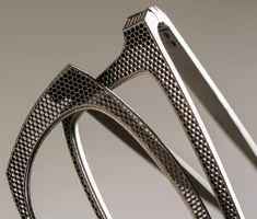 Afbeeldingsresultaat voor 3d printed titanium jewelry
