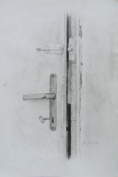 The Door, Atanas Matsoureff