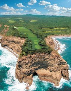 St Lucia . seven golf courses planned and designed by Greg Norman Jack Nicklaus Arnold Palmer Christy O'Conner Jr Ernie Els and Robert Trent Jones . these courses will affect tourism in St Lucia as it will be officially recognized as a golf destination and will be known as golfing mecca of the caribbean and a world golf destination