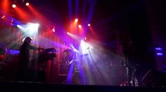 Deine Lakaien - Crystal Palace Tour l 2015 - Zugabe