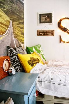 { Det nye BARNEROMMET } Nye, Bench, Storage, Furniture, Home Decor, Purse Storage, Decoration Home, Room Decor, Benches