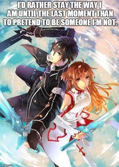 Sword art online fanart by aiki-ame sao anime, manga anime, comic manga Manga Anime, Sao Anime, Comic Manga, Manga Girl, Anime Girls, Kirito Asuna, Kirito Sword, Sword Art Online Asuna, Kunst Online